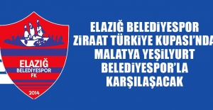 E.Belediyespor ZTK'da M.Yeşilyırt Bld. Spor'la Karşılaşacak