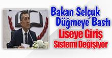 """""""AÇIKTA ÖĞRENCİ BIRAKILMASIN"""""""