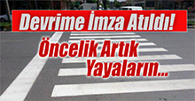 Trafik Cezalarını Artıran Düzenlemeler Kabul Edildi