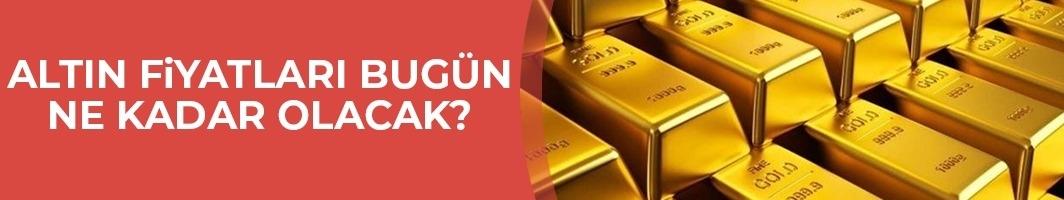 22 Kasım Altın Fiyatı