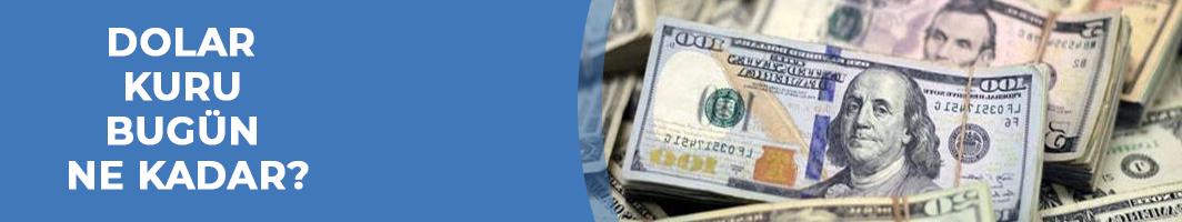 24 Ocak Dolar Kuru