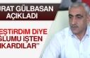Dernek Başkanı Gülbasan: Eleştirdiğim İçin...