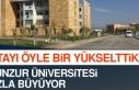 Munzur Üniversitesi'nin Türkiye Sıralaması...