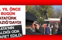 Atatürk'ün Elazığ'a Gelişinin 82. Yıl...