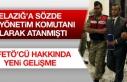 Elazığ'a Sözde Sıkıyönetim Komutanı Olarak...