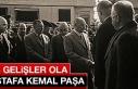Ulu Önder Atatürk'ün Elazığ'a Gelişinin...
