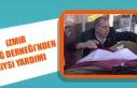 İzmir Elazığ Derneği'nden Giysi Yardımı