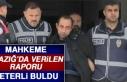 Katil Özgür Arduç'a Müebbet Hapis Cezası...