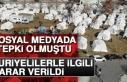 Suriyelilerle İlgili Karar Verildi