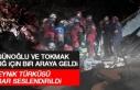 Düzgünoğlu ve Tokmak Elazığ İçin Bir Araya...
