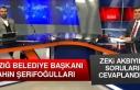 Elazığ Belediye Başkanı Şerifoğulları, Canlı...