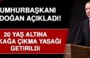 Cumhurbaşkanı Erdoğan Önemli Açıklamalar Yapıyor