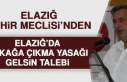Elazığ Şehir Meclisi'den Elazığ'da...