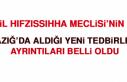 İl Hıfzıssıhha Meclisi'nin Aldığı Yeni...