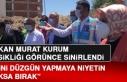 Bakan Kurum, Elazığ Ziyaretinde Eksiklikleri Nedeniyle...