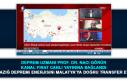 Deprem Uzmanı Prof. Dr. Naci Görür Kanal Fırat...