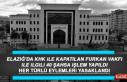 Elazığ'da KHK İle Kapatılan Furkan Vakfı...