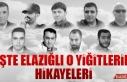 15 Temmuz Gecesi Şehit Olan Elazığlı Hemşehrilerimizin...