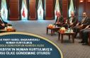 Akbıyık'ın Numan Kurtulmuş'a Sorusu Ülke...