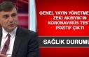 Genel Yayın Yönetmenimiz Zeki Akbıyık Koronavirüse...