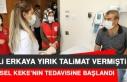 Türkiye Vali Yırık'ın O Davranışını Konuşuyordu!...