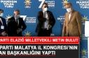 Milletvekili Bulut, AK Parti Malatya İl Kongresi'nin...