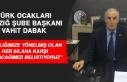 Türk Ocakları Elazığ Şubesi'nden Fransa'ya...