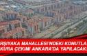 Karşıyaka'daki TOKİ Konutlarının Kurası...
