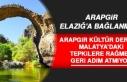 Arapgir Kültür Derneği, Elazığ'a Bağlanma...