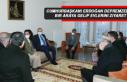 Cumhurbaşkanı Erdoğan Depremzedelerle Bir Araya...