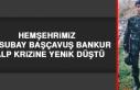 Hemşehrimiz Astsubay Başçavuş Bankur Kalp Krizine...