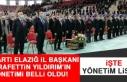 İşte AK Parti Elazığ İl Başkanı Şerafettin...
