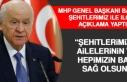 MHP Genel Başkanı Bahçeli Şehitlerimiz İle İlgili...