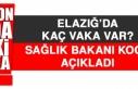 Sağlık Bakanı Fahrettin Koca İl İl Vaka Durumunu...