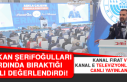 BAŞKAN ŞERİFOĞULLARI 2 YIL İÇERİSİNDE YAPTIKLARI...