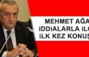 Mehmet Ağar İddialarla İlgili İlk Kez Konuştu