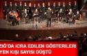Virüs Elazığ'daki Kültürel Etkinlikleri...