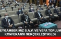 """""""Peygamberimiz S.A.V. ve Vefa Toplumu Konferansı..."""