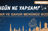 Ramazanın İkinci Gününde Elazığlılara Özel Menü