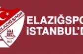 Elazığspor İstanbul'da…