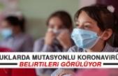 Çocuklarda Mutasyonlu Koronavirüsün Belirtileri Görülüyor