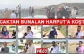 Sıcaktan Bunalan Harput'a Koştu