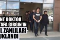 DOÇ. DR. GİRGİN'İN CİNAYET ZANLILARI TUTUKLANDI!