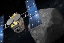 Japon uzay aracı Ryugu astreoridine indi