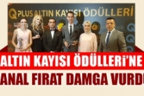 ALTIN KAYISI ÖDÜLLERİ'NE KANAL FIRAT DAMGA VURDU