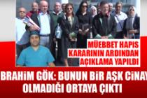 Doç. Dr. Mustafa Girgin Cinayetiyle İlgili Açıklama Yapıldı