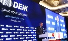 Türkiye'nin şahlanışını durduracak hiçbir güç yok