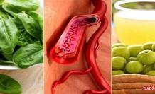 Sağlıklı Beslenme Trombosit Seviyesini Yükseltiyor