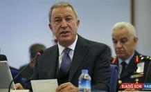 Bakan Akar: Nato'da Mutabakat Sağlanamadı, Terörle Mücadelede Yalnız Bırakıldık