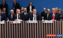 Erdoğan Dünya Liderlerinin Önünde Macron'u Azarladı: Hakkın Var Mı?